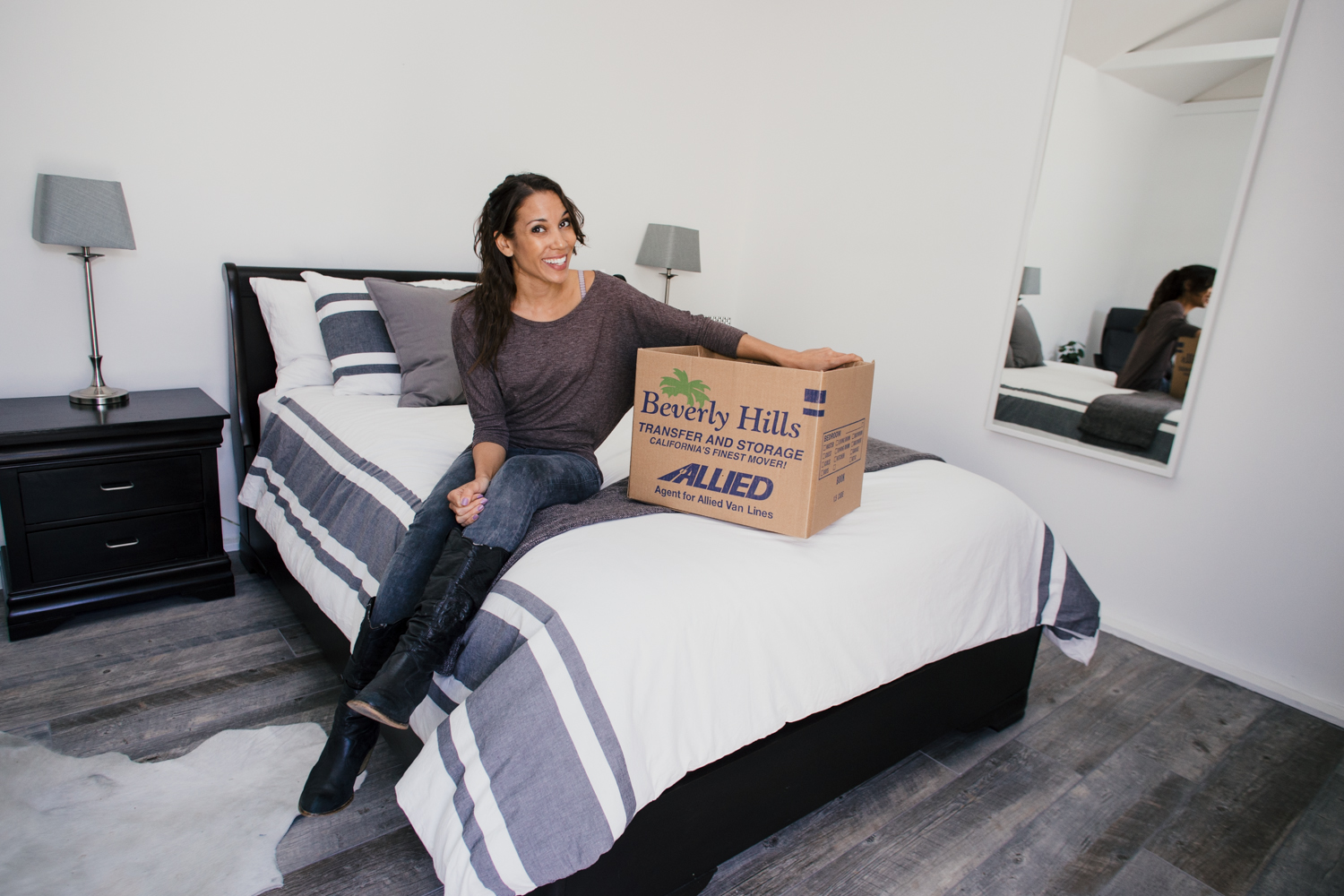 Moving with Beverly Hills Transfer: FAQ's