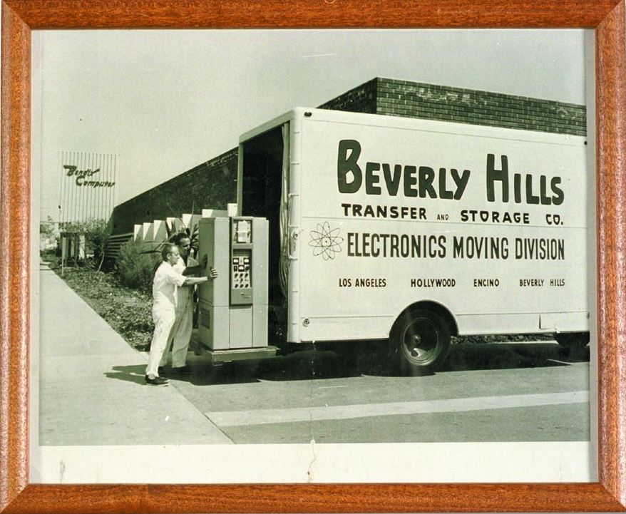 Why Move with Beverly Hills Transfer?